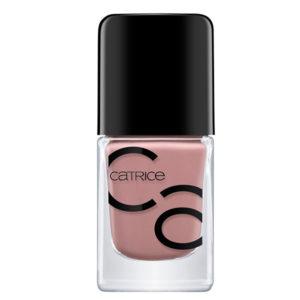 CATRICE ICONails Gel Lacquer esmalte de uñas 10