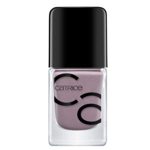 CATRICE ICONails Gel Lacquer esmalte de uñas 28
