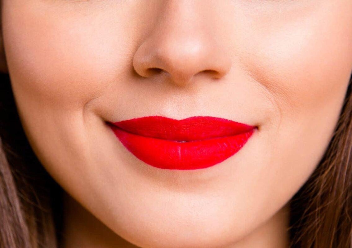 labiales permanentes mate
